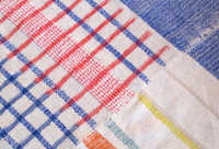 The tactile textiles developed by Marie Jambers - © Photograph: Marie Jambers, Swiss Design Awards Blog
