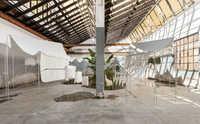 Qwstions' installation at ALCOVA during Milan Design Week 2019 - © Photo: Delfino Sisto Legnani, Swiss Design Awards Blog