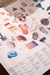 Swiss Grand Award for Design 2019 - © © Marc Asekhame/BAK, Swiss Design Awards Blog