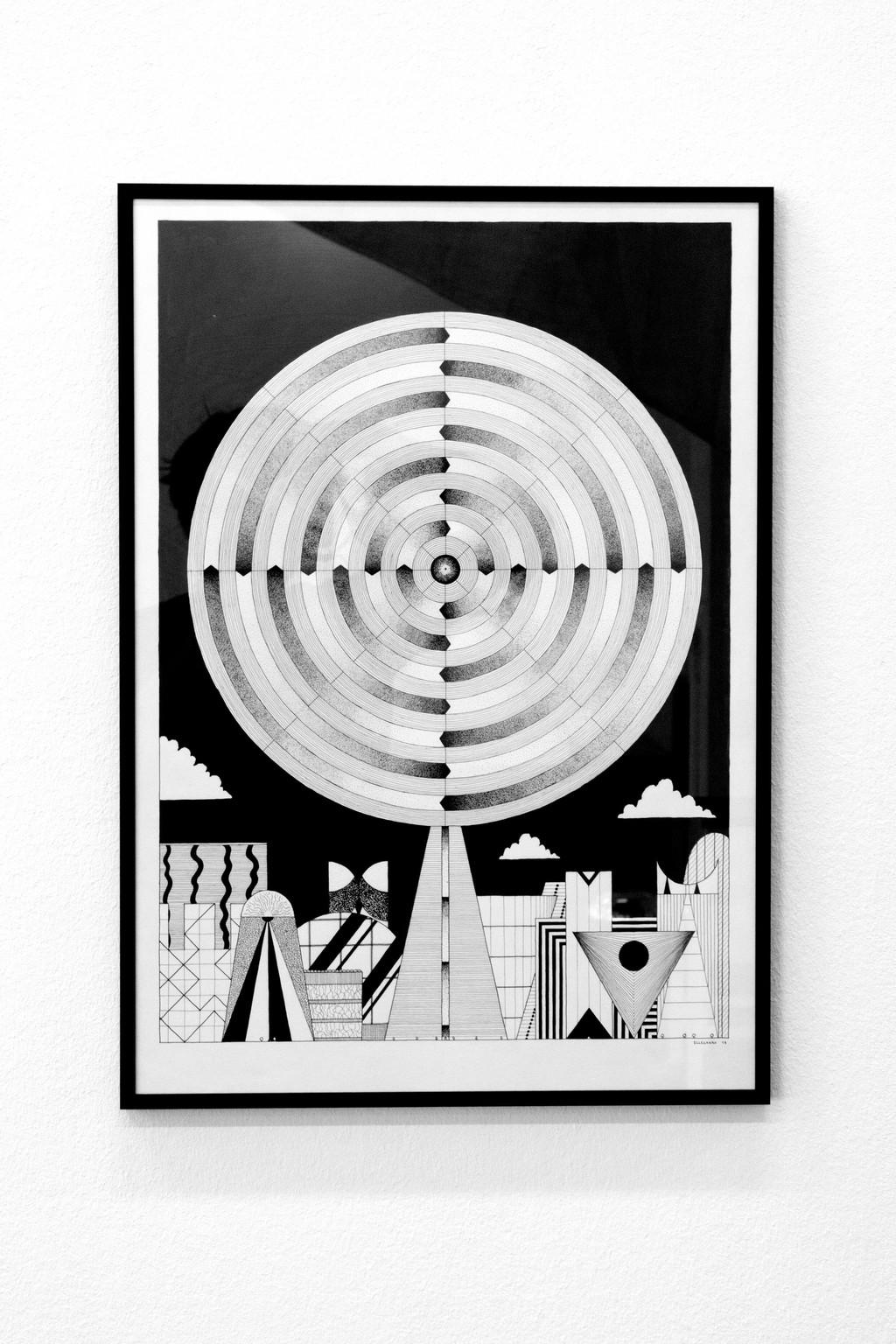 """Smart City"" - © © Christoffer Ellegard, Swiss Design Awards Blog"