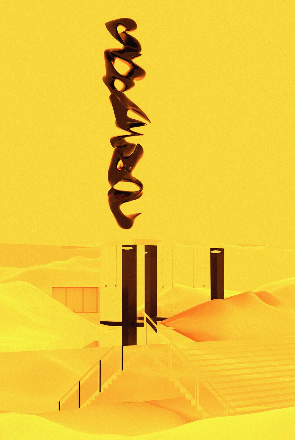 """Epoxy"" - © © Elliot Grunewald, Swiss Design Awards Blog"