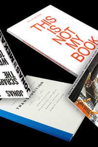 Pascal Storz and Fabian Bremer - © © Fabian Bremer, Pascal Storz, Swiss Design Awards Blog