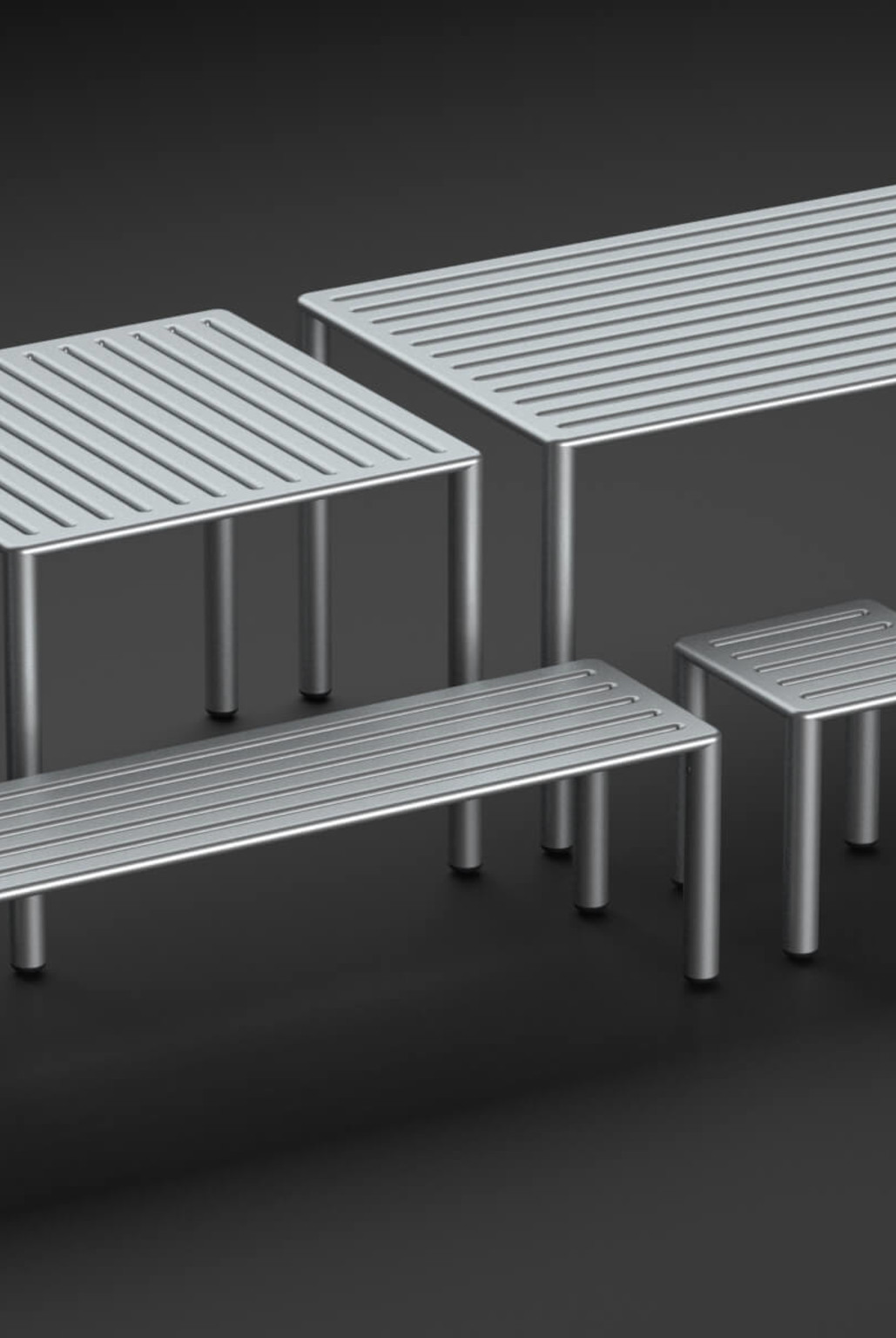 """Easy Aluminium"" - © Photo: Thibault Dussex, Swiss Design Awards Blog"